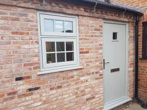 Composite Doors - Window Installers Warehouse